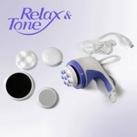 Массажер для тела relax AND tone  для всего тела