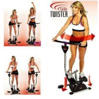 Тренажер cardio twister (кардио твистер)