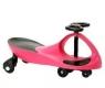 Детская самоходная машинка PlasmaCar(Плазмакар ,Бибикар)(Bibicar) розовый