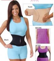 Пояс miss belt (мисс белт)S/M, 42-48 (63-76 см) цвет черный