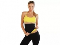 Пояс для похудения HOT shapers neotex размер L