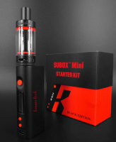 Электронная сигарета SUBOX Mini (субокс мини)