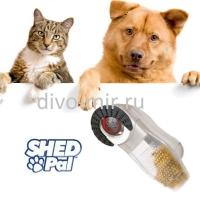 Щётка-пылесос Auto Pet Shaver