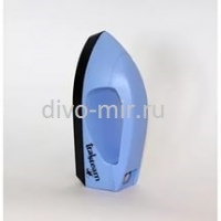 Отпариватель утюг italsteam (италстим) цвет синий