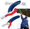 Снежкометатель ручной
