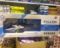 Вертолёт с гироскопом на р/у Falcon модель W608-3